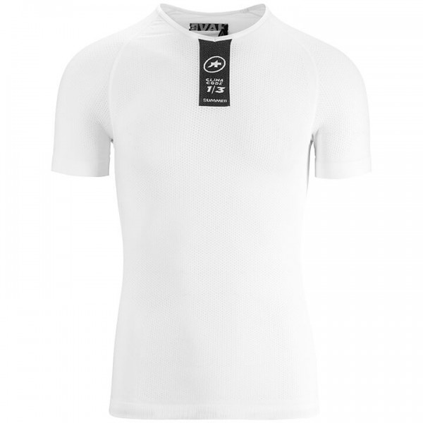 Camiseta interior ASSOS Skinfoil NS Summer