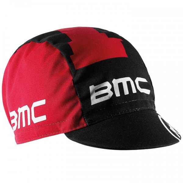 Gorra de visera BMC RACING TEAM 2017