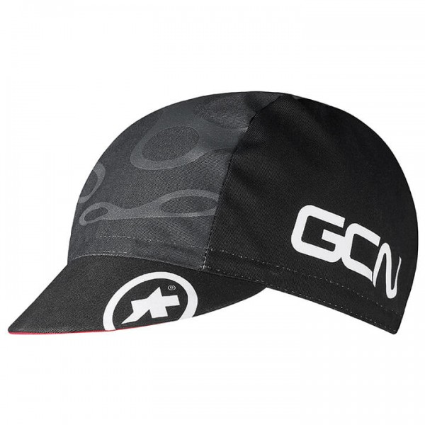 Gorra de visera GLOBAL CYCLING NETWORK 2019