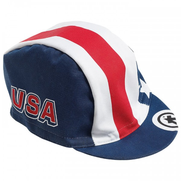Gorra de visera USA NATIONAL TEAM 2018