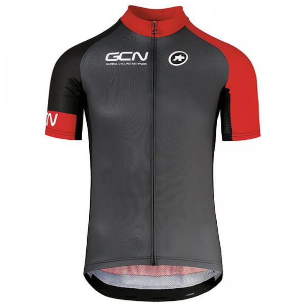 Maillot mangas cortas GLOBAL CYCLING NETWORK Training 2019