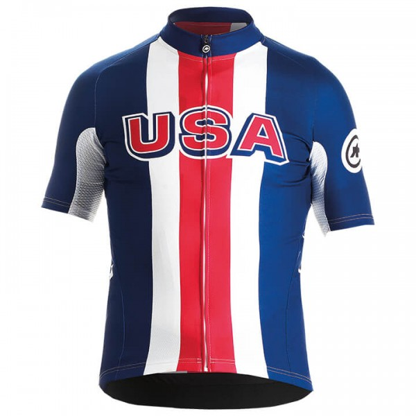 Maillot mangas cortas USA NATIONAL TEAM 2019