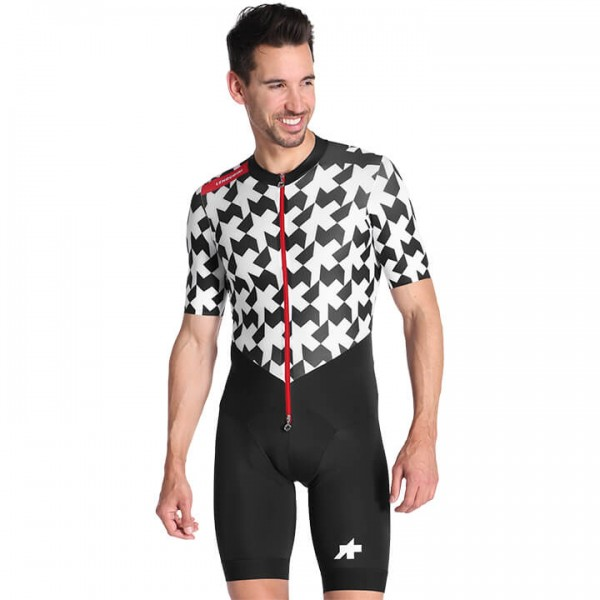 Race-Body ASSOS Lehoudini RS Aero S9