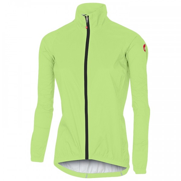 Impermeable mujer CASTELLI Emergency