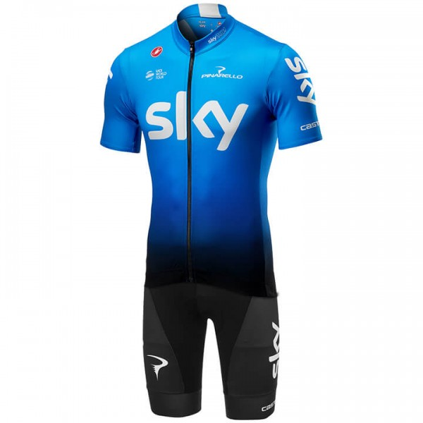 Set (2 piezas) TEAM SKY Fan 2019