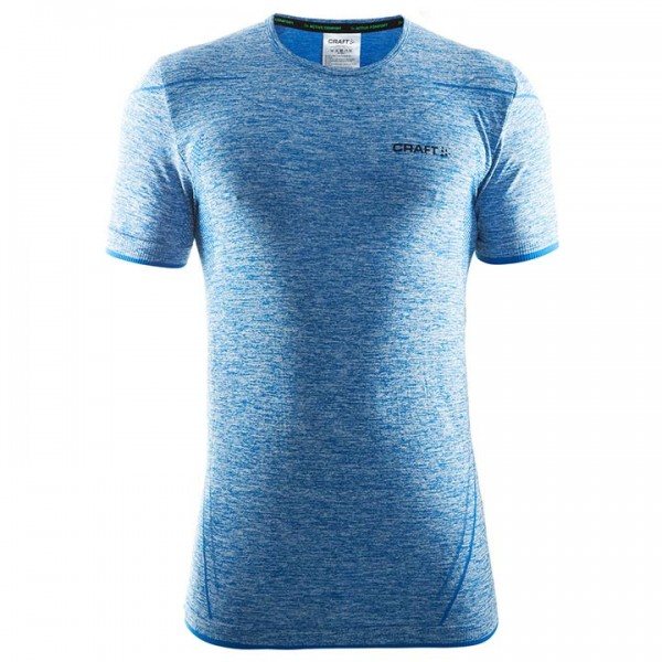Camiseta interior CRAFT Active Comfort azul