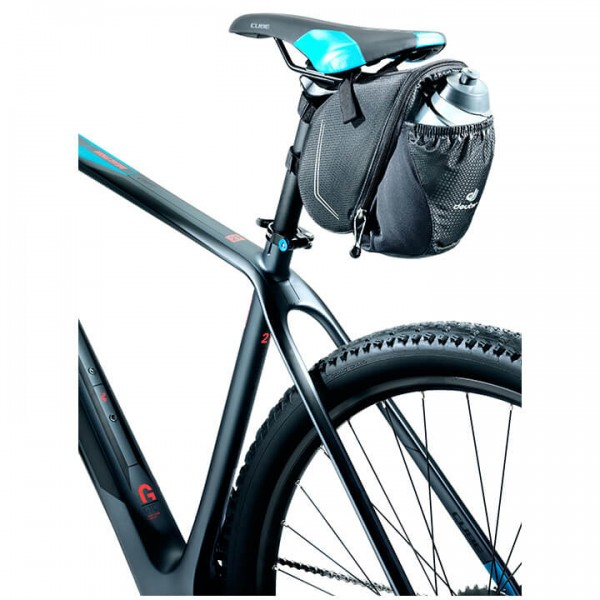 Alforja DEUTER Bike Bag Bottle 2019