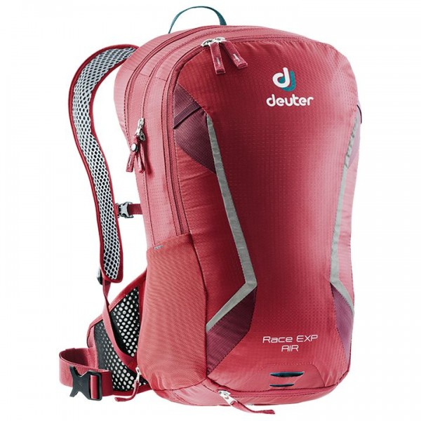 Mochila DEUTER Race Exp Air 2019 rojo