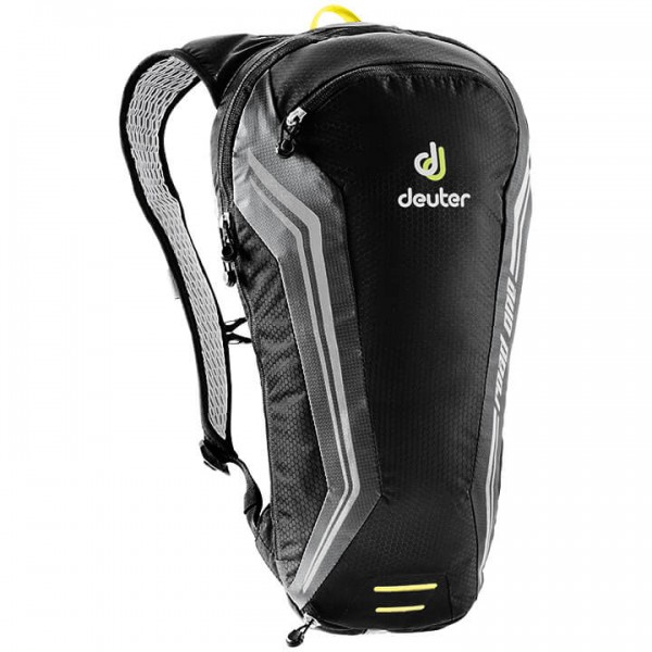 Mochila DEUTER Road One 2019 gris - negro