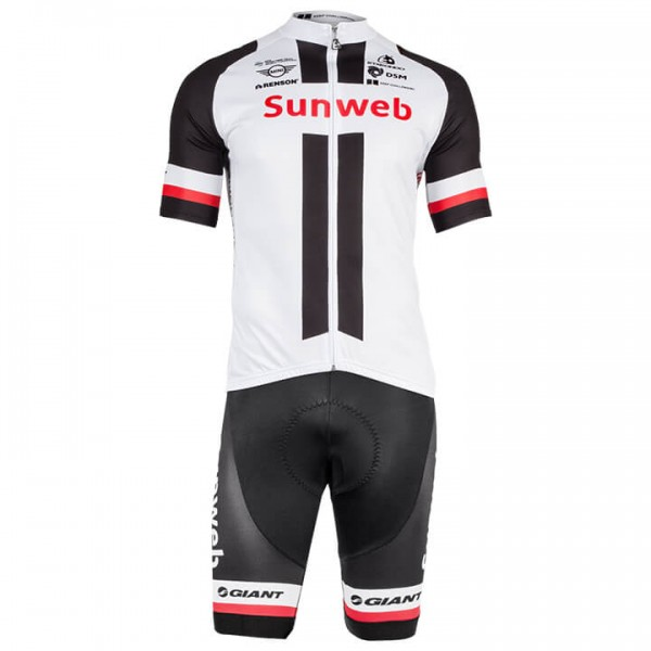 Set (2 piezas) TEAM SUNWEB Performance 2018