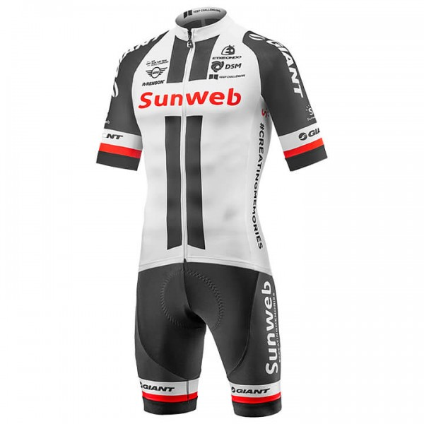 Set (2 piezas) TEAM SUNWEB Race 2018