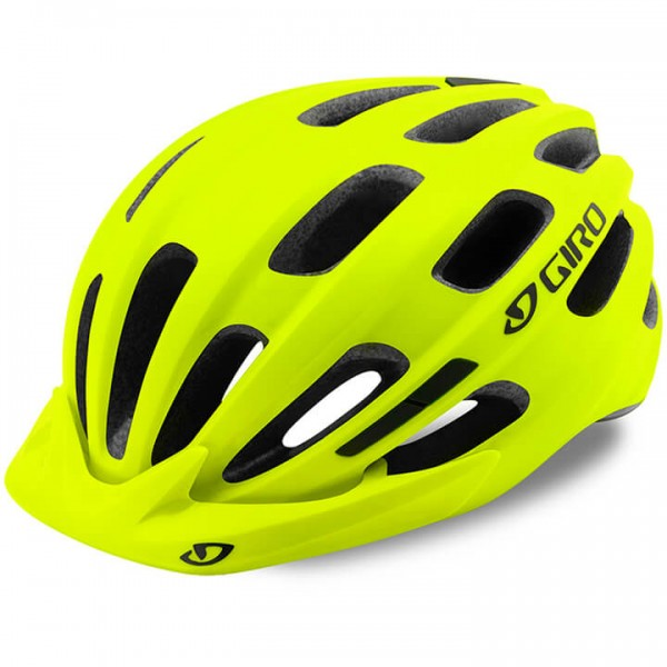 Casco GIRO Register 2019 amarillo neón