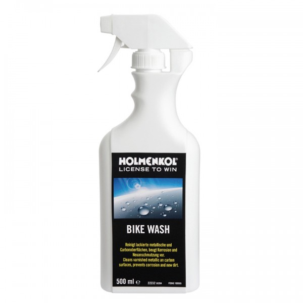 Detergente HOLMENKOL Bike Wash 500ml
