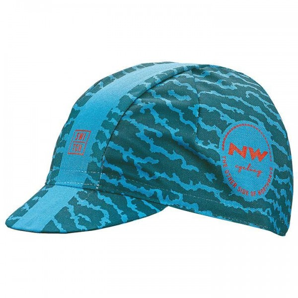 Gorra NORTHWAVE Rough Line azul