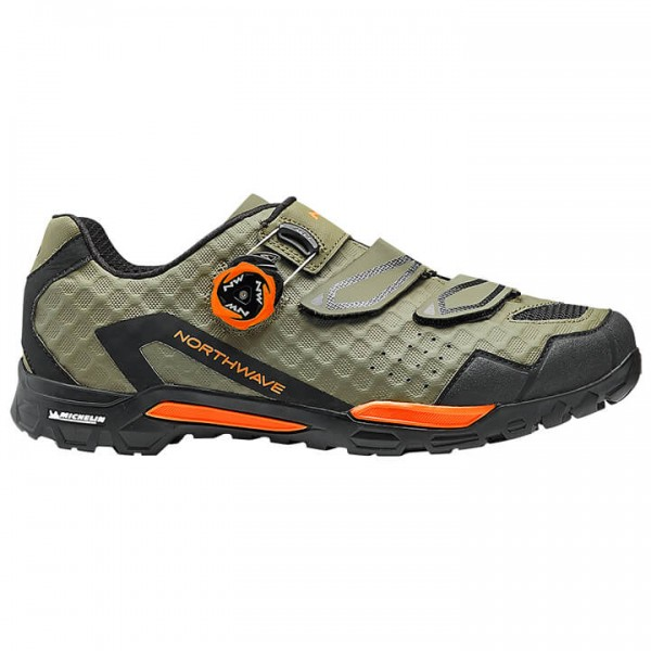 Zapatillas BTT NORTHWAVE Outcross Plus