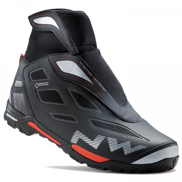Zapatillas BTT/Touring NORTHWAVE X-Cross GTX 2017