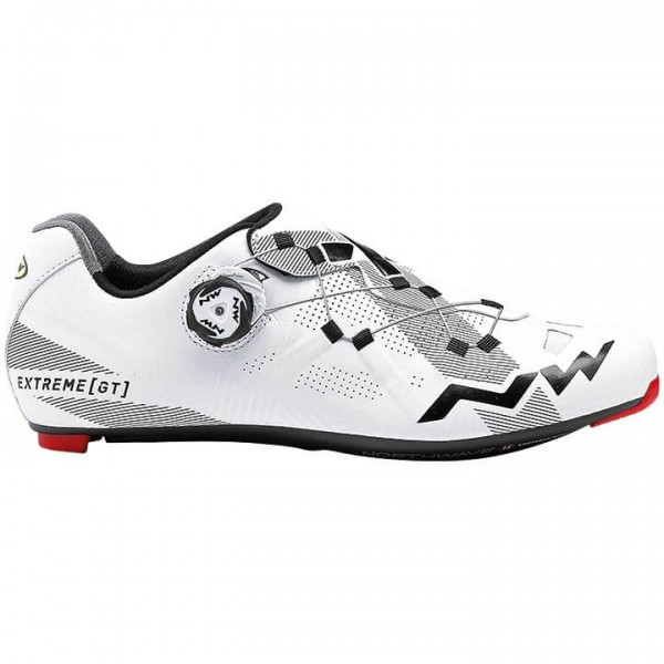 Zapatillas carretera NORTHWAVE Extreme GT 2019 blanco