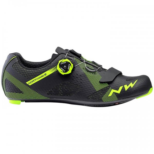 Zapatillas carretera NORTHWAVE Storm Carbon 2019