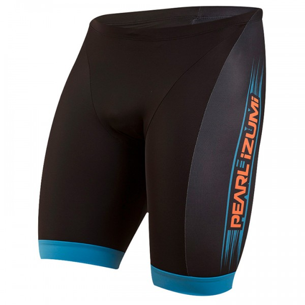 Culotte corto triatlón PEARL IZUMI Elite In-R-Cool LTD Bel Air Blue Rush