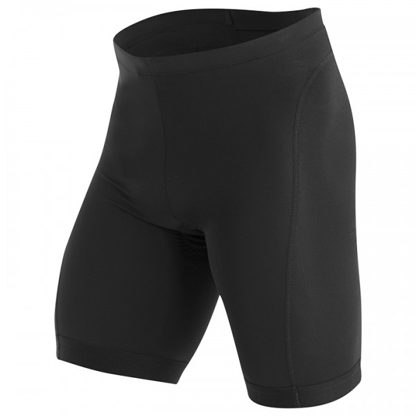 Culotte corto triatlón PEARL IZUMI Select Pursuit negro