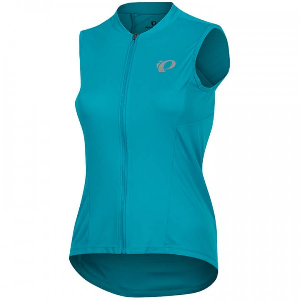 Maillot sin mangas mujer PEARL IZUMI Select Pursuit azul claro