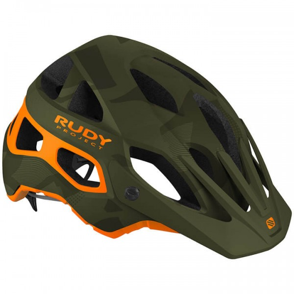 Casco BTT RUDY PROJECT Protera 2019
