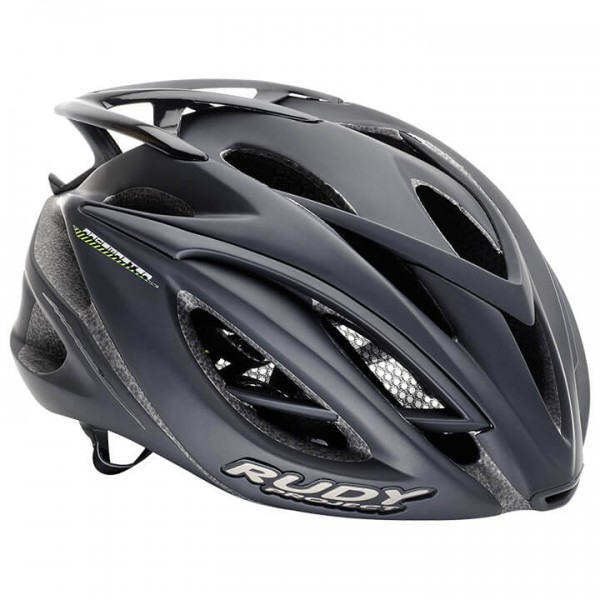 Casco RUDY PROJECT Racemaster 2019 negro