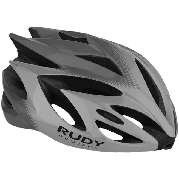Casco RUDY PROJECT Rush 2019 gris