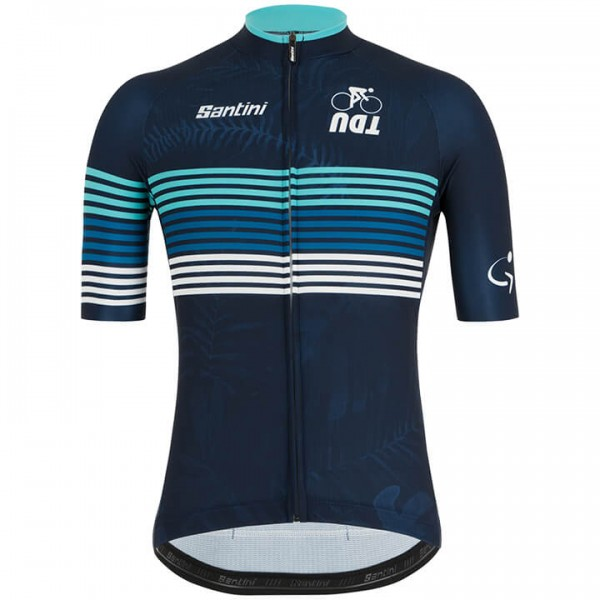Maillot Tour Down Under 2019