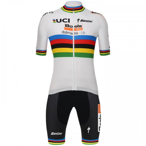 Set (2 piezas) BOELS DOLMANS WORLD CHAMPION 2019