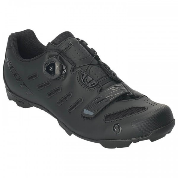 Zapatillas BTT SCOTT MTB Team Boa 2019 negro