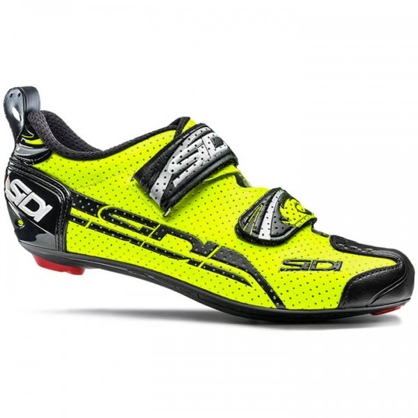 Zapatillas triatlón SIDI T-4 Air Carbon Composite 2019