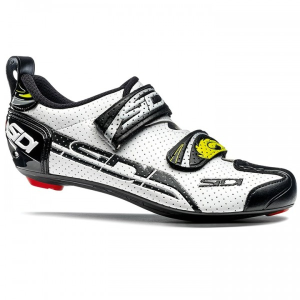 Zapatillas triatlón SIDI T-4 Air Carbon Composite