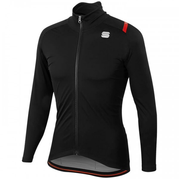 Light Jacket SPORTFUL Fiandre Ultimate 2 negro