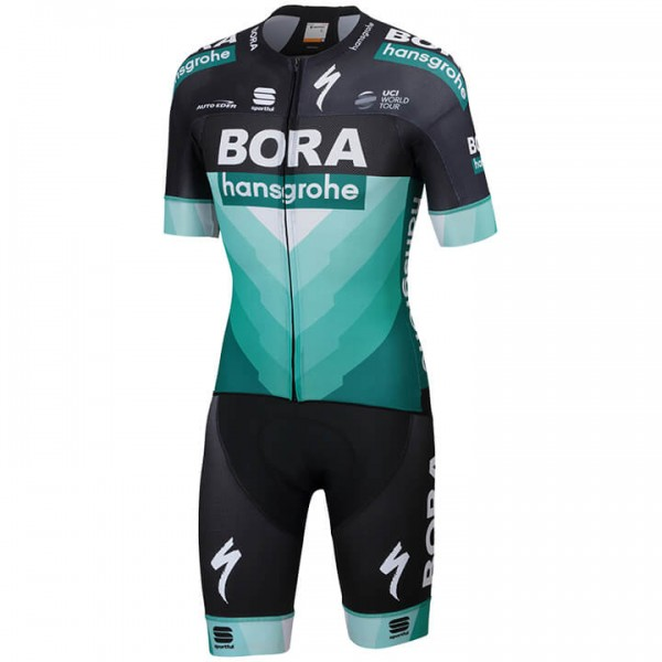 Set (2 piezas) BORA-hansgrohe Pro Light 2019