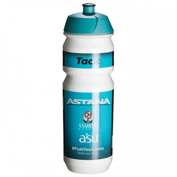 Bidón TACX Team Astana 750ml 2018