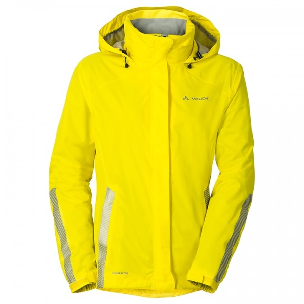 Impermeable mujer VAUDE Luminum