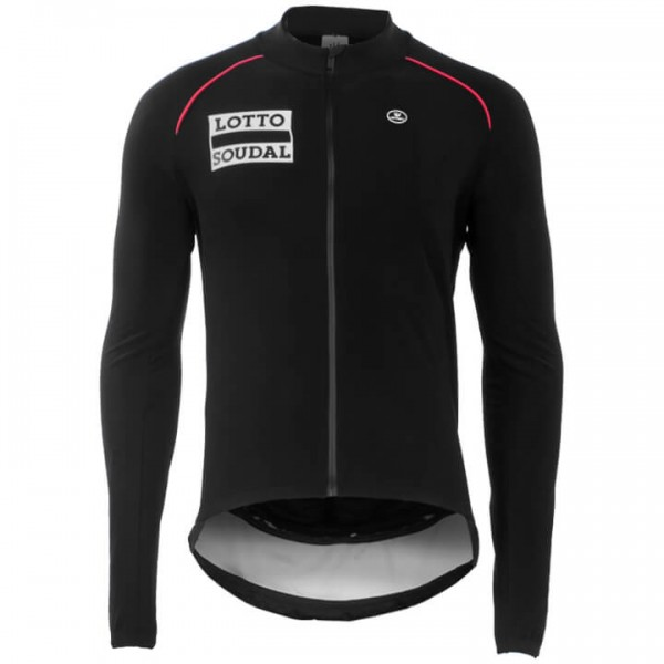 Light Jacket LOTTO SOUDAL 2018