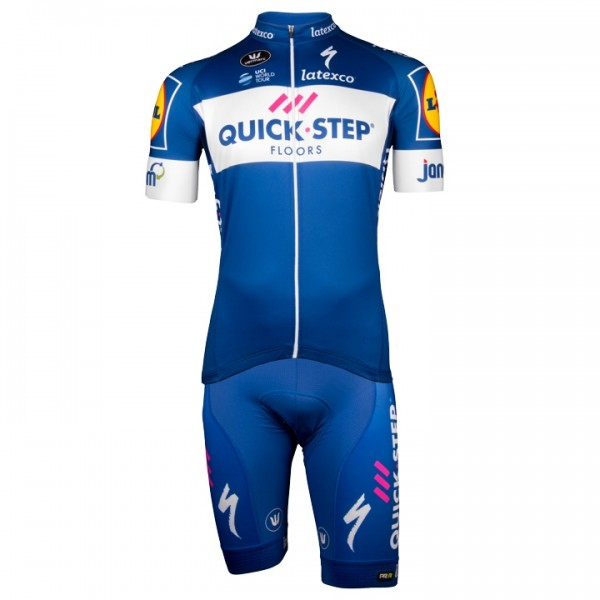 Set (2 piezas) QUICK - STEP FLOORS Aero 2018
